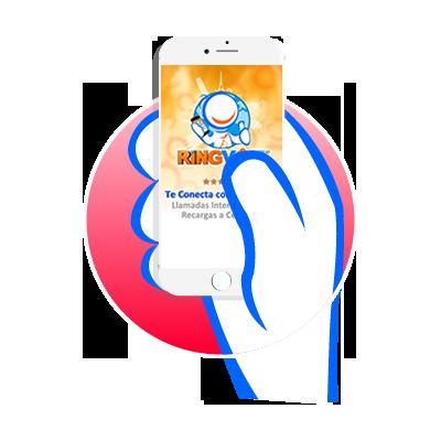 RingVoz  Mobile - RingVoz