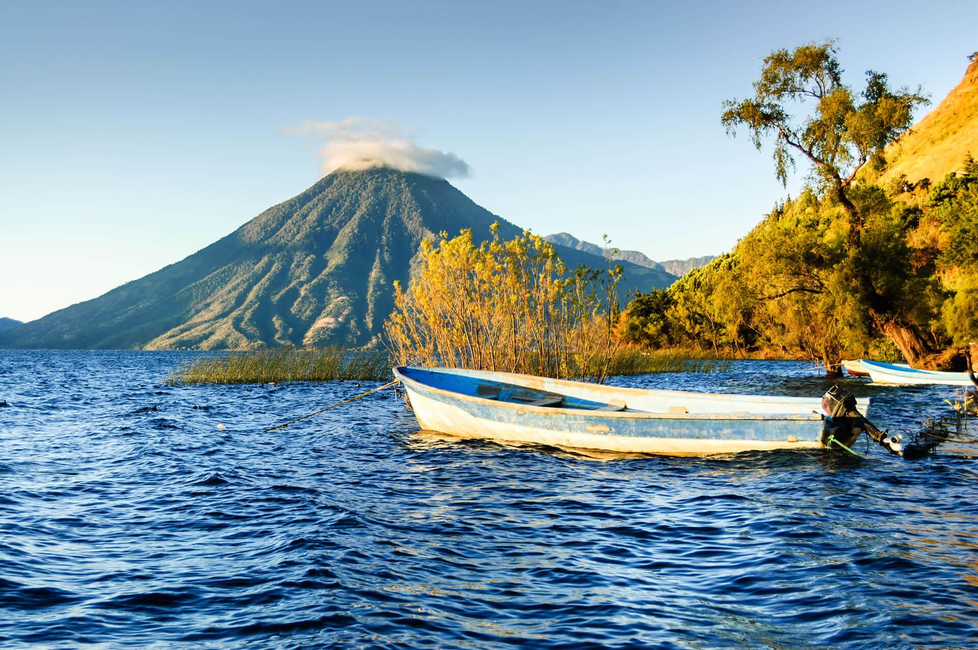 GUATEMALA LOW
