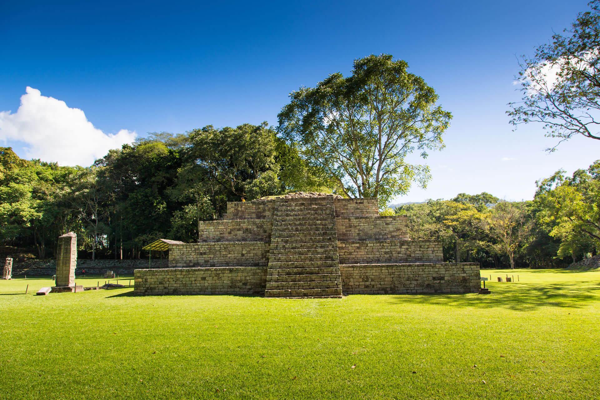 HONDURAS LOW