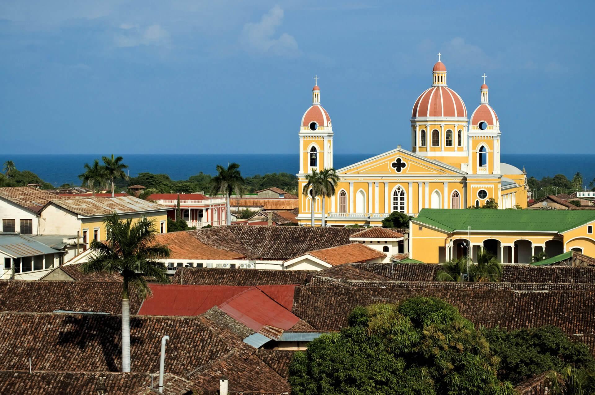 NICARAGUA LOW
