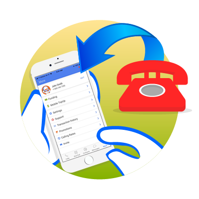 RingVoz - Get your Virtual Numbers to receive unlimited calls